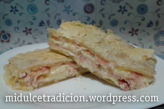 hojaldre-jamon-queso