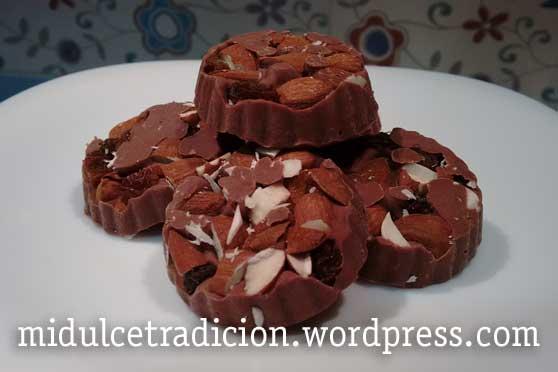 tartaletas-chocolate