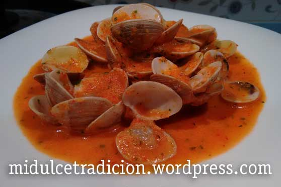 almejas-salsa-roja