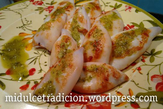 chipirones-salsaverde