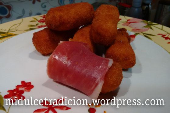 croquetas-jamon-microondas