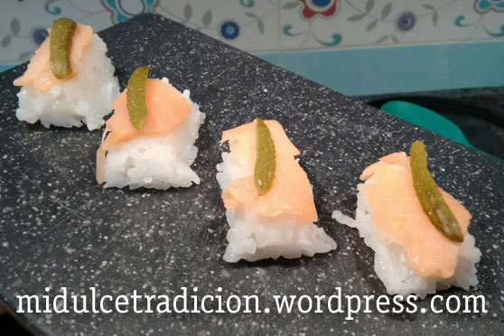 niguiri-salmon
