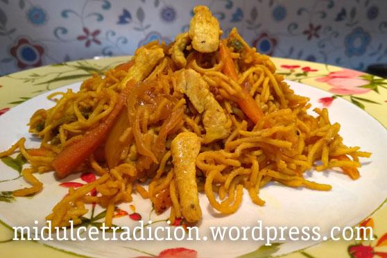 noodles-pollo