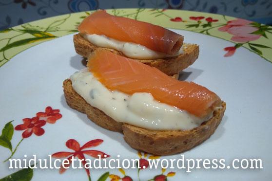 salmon-queso-miel-especias