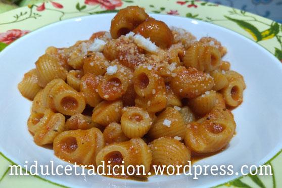 pasta-napolitana