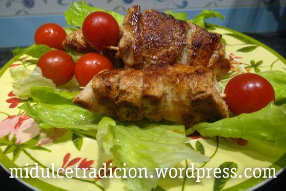 brocheta-pollo-cinco-especias-limón