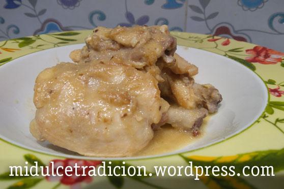 conejo-salsa-almendras